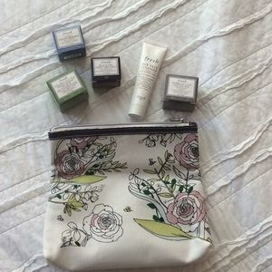Fresh beauty summer set